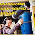 How To Organize Your Sound Library