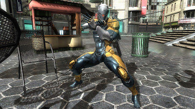 Metal Gear Rising: Revengeance - Cyborg Ninja DLC - We Know Gamers