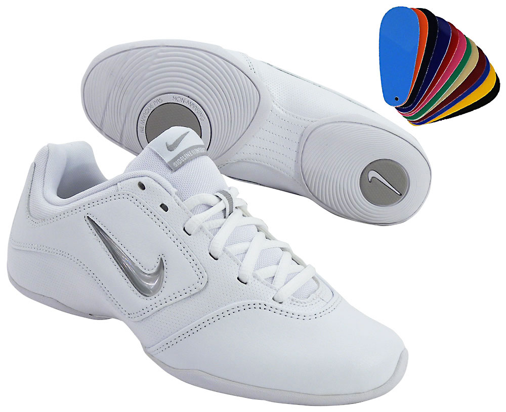 cheerandpom nike sideline ii cheerleading shoes