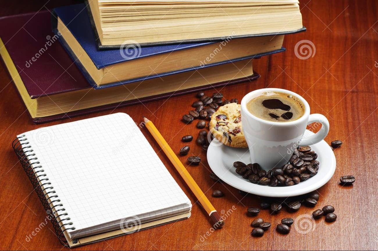 مع كل فنجان قهوة..دفعة جديدة للحياة..!