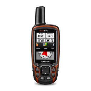 Jual GPS Garmin 64S di Batam