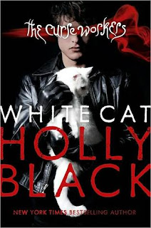 Review of White Cat by Holly Black published by Simon and Schuster