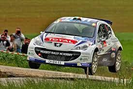 Ο Craig Breen με το Peugeot 208 T16 κατάφερε να γράψει το όνομά του στη λίστα των νικητών του Ράλλυ Ακρόπολις