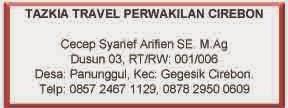 Tazkia Travel Cirebon