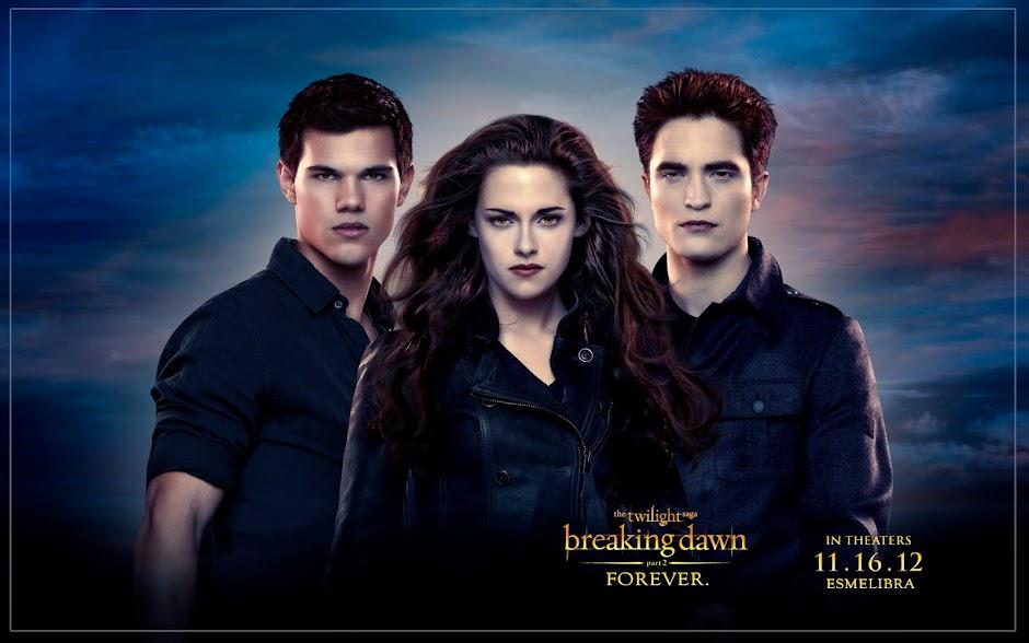 Portal Twilight Saga ®