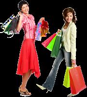 Shopping Malls Perak