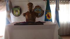 Homenaje al DÍA de la SOBERANÍA organizado por el INSTITUTO BELGRANIANO de Alte Brown (20/11/2011)