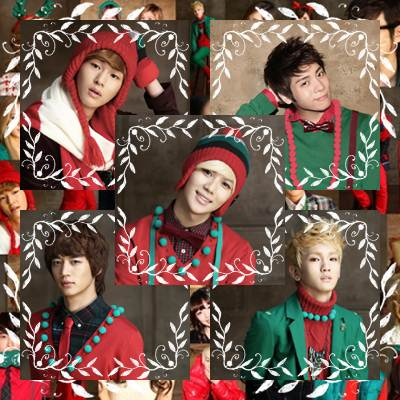 SHINee (샤이니) - Last Christmas Lyrics | MetroLyrics