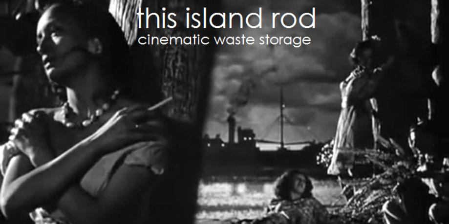 This Island Rod