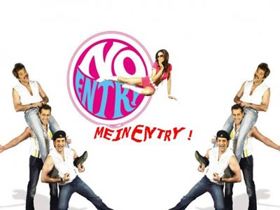 No Entry Mein Entry movie 5 full movie download in hindi and mp4