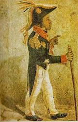 Don Eusebio de la Santa Federación