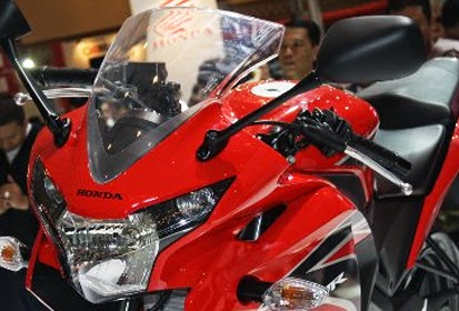 Perbedaan Honda CBR150R Versi Lokal Dengan Thailand