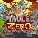 Mauled Zero | Juegos15.com
