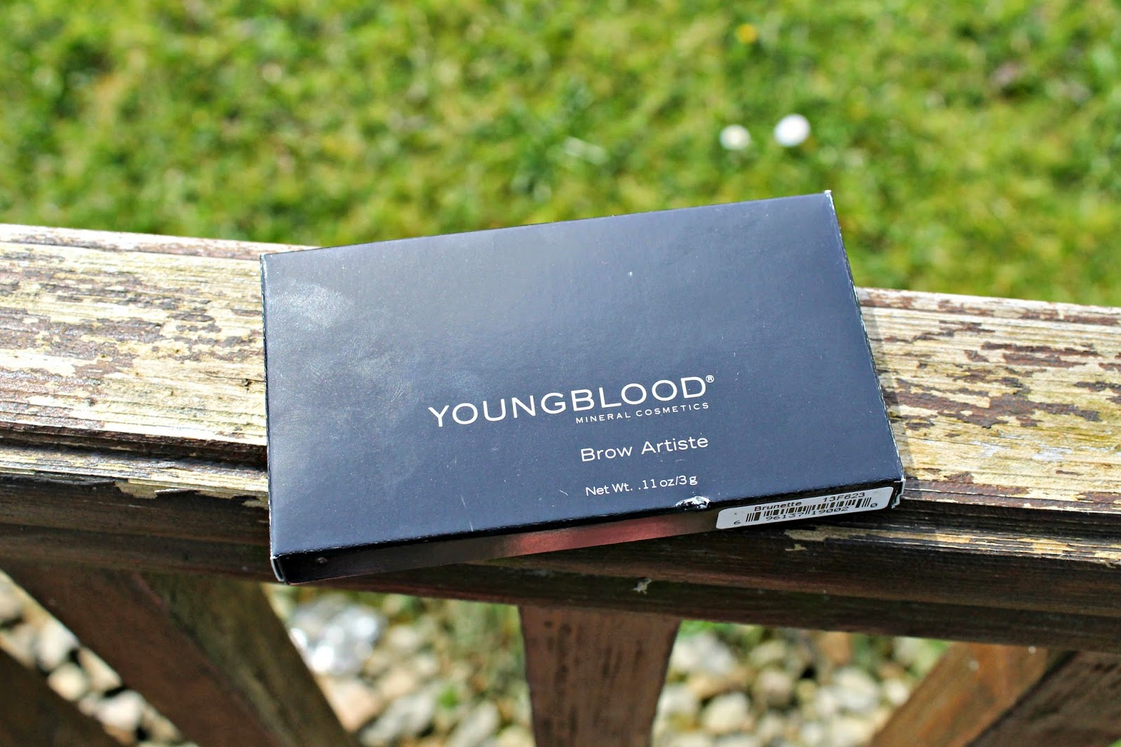 Youngblood Mineral Cosmetics Brow Artiste