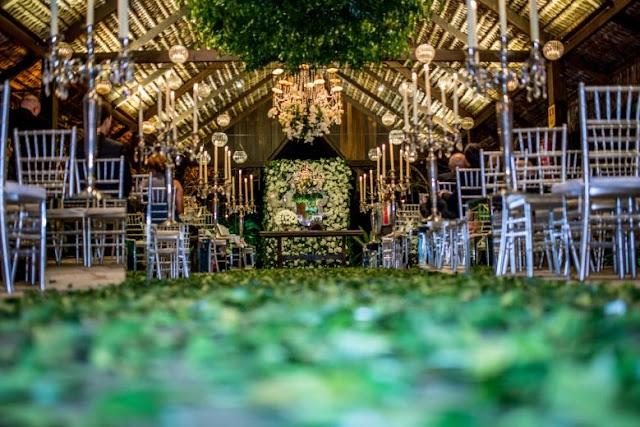 Casamento, decoração, cerimônia, luxo, branco e verde, patu anu, m zanirato, buquê, mesa do bolo