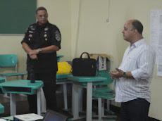 Curso de Formação de Guardas em Mesquita/RJ