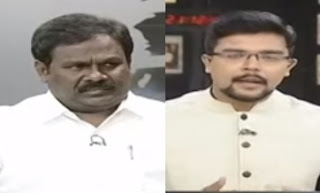 "Ayutha Ezhuthu Neetchi 19-01-2016 Debate on ""Reservation in Judiciary…"" – Thanthi Tv"
