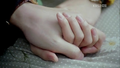 Sinopsis Love Rain Episode 3