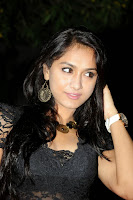 Actress Smithika  Pictures at Adi Lekka Audio Launch 0004.jpg