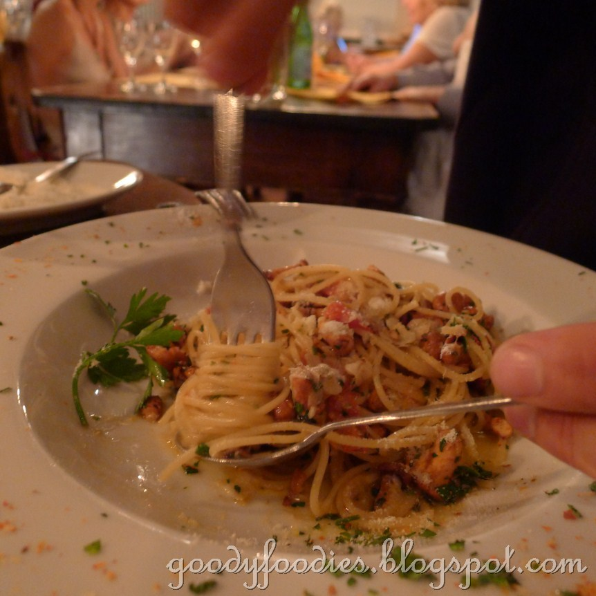 Leverkusen Germany  City pictures : GoodyFoodies: La Vecchia Osteria, Leverkusen, Germany