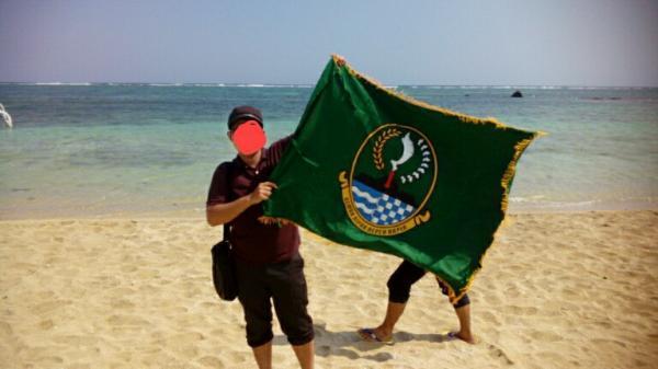 Bendera Jawa Barat