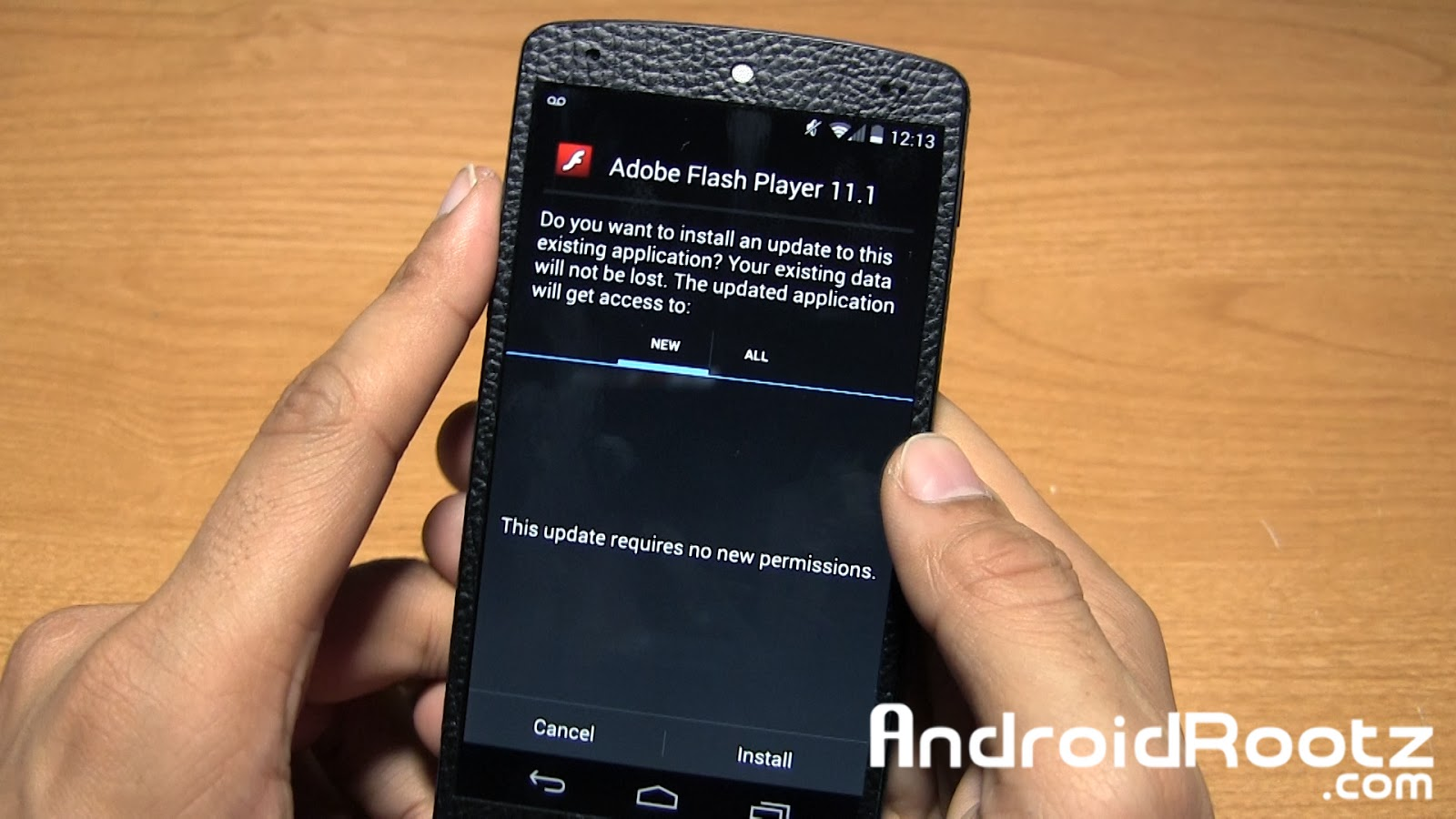 Phone Free Download Adobe Flash Player For Android Mobile Phone how to install flash player on any android kitkat device once the download is complete adobe apk tap in your notifications