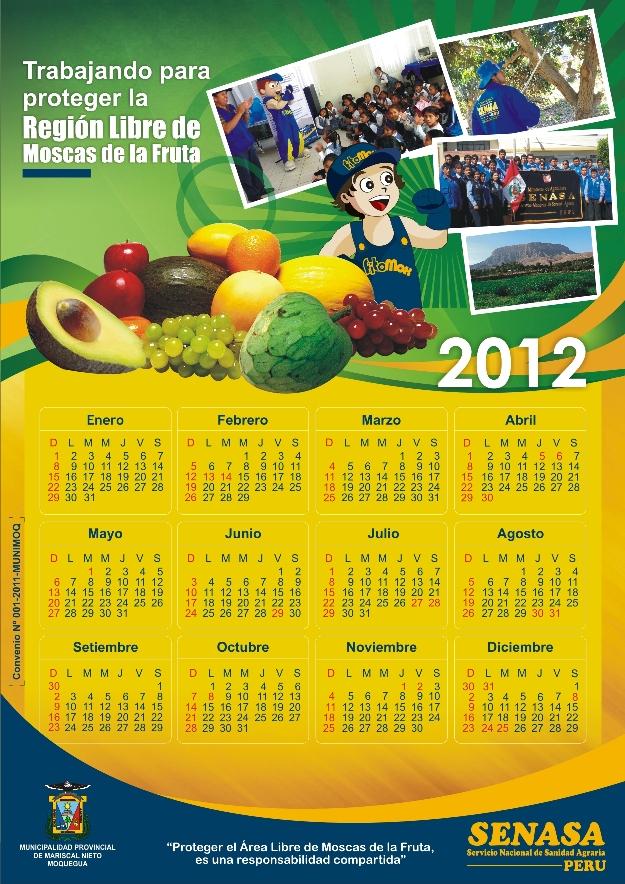 Marilya dise os cel 01 990184071 rpm 349682 - Disenos de calendarios ...