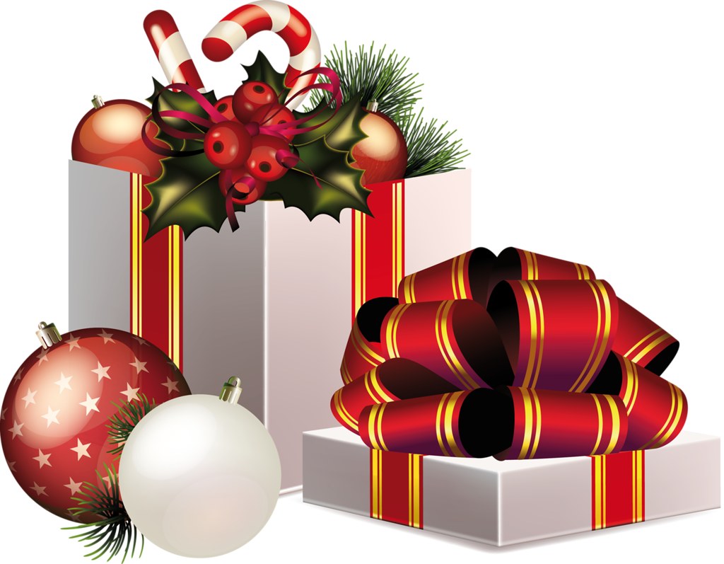 Lunastudioarte natal png for Decoration on a present