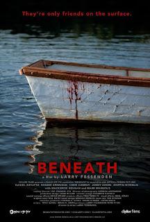 Watch Beneath (2013) movie free online