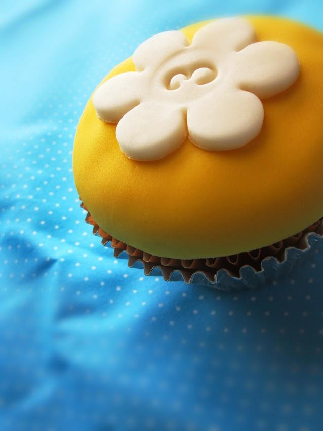Dolci Cupcakes