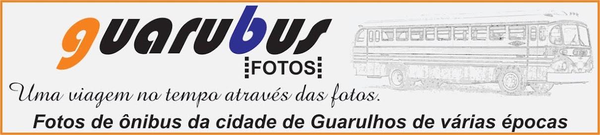 GUARUBUS FOTOS - Uma viagem no tempo através das fotos
