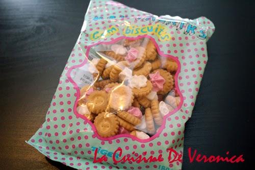 La Cuisine De Veronica 肚池餅