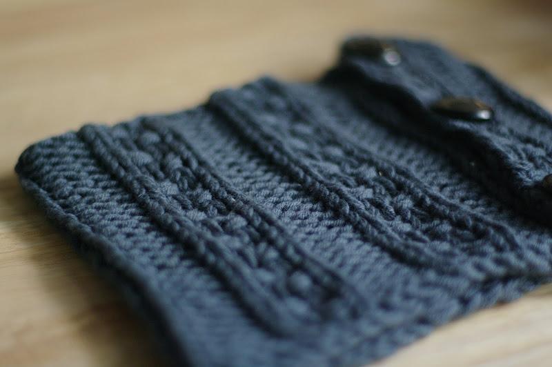 patron tricot gratuit col