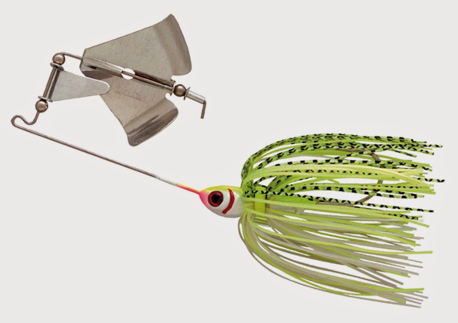 How To Make A Buzzbait Fishing Lure Bigtacklebox