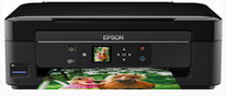 Epson Expression Home XP 322 Printer Download