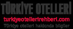 Türkiye Otelleri