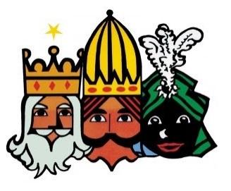 Itinerario de la Cabalgata de Reyes de Alcalá 2015