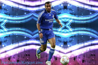 Ashley Cole Chelsea Wallpaper 2011 6