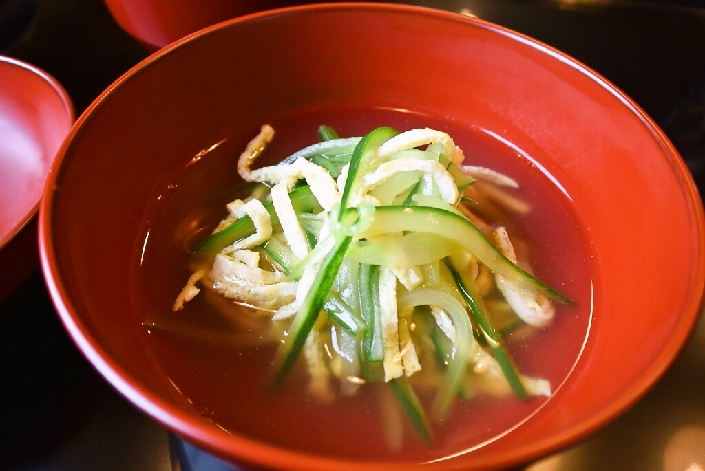 recipe: calories in japanese clear soup [38]