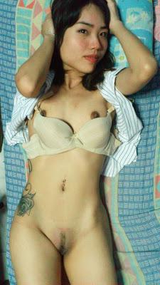 artise naked