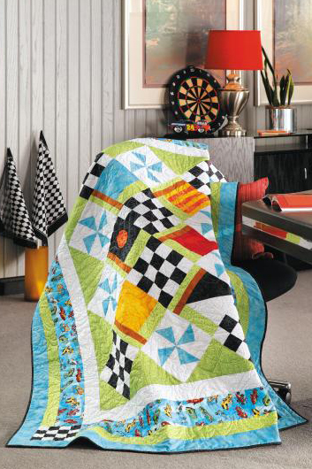 Man Cave Quilt Pattern : Everyday life at leisure man cave quilts