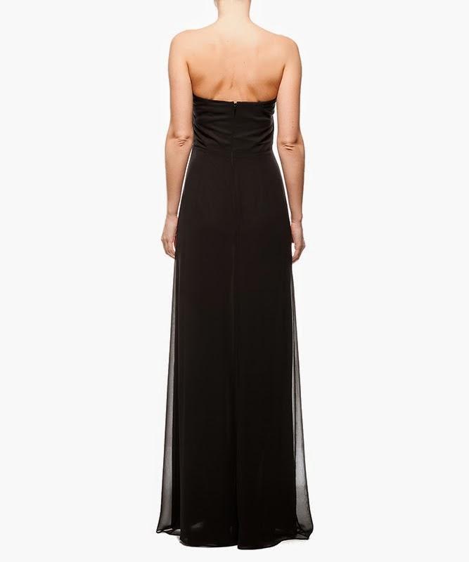 siyah straplez 2kotondavet Koton 2014   2015 Elbise Modelleri, koton elbise modelleri 2014,koton elbise modelleri 2015,koton elbise modelleri ve fiyatları 2015,koton elbise modelleri ve fiyatları 2014