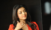 glamorous confident Kajal agarwal latest photos at baadshah interview