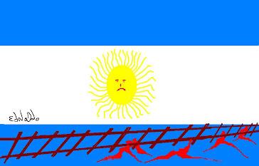 TRAGEDIA DE TREM NA ARGENTINA.