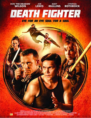 Death Fighter Exclusive Review!