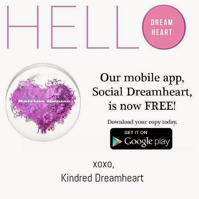 https://play.google.com/store/apps/details?id=kindred.dreamheart&hl=en
