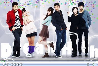TOP 100 Kata-Kata Romantis Dalam Drama Korea