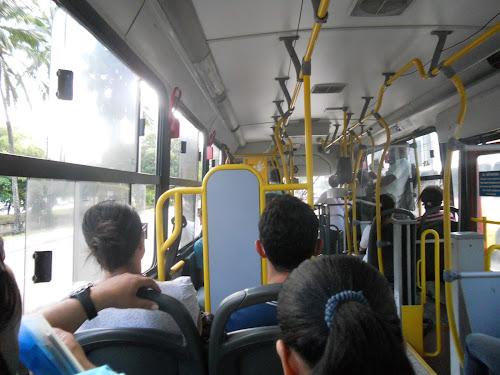 Idosos com 60 anos de idade só não tem vez nos ônibus