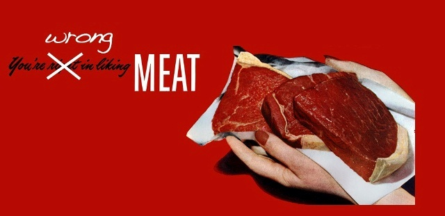 reasons you should stop eating meat