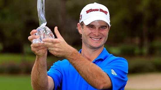 Kevin Streelman - Tampa Bay Championship